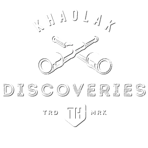 Khao Lak Discoveries Logo