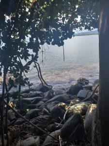 HAD LEK BEACH STONE KHAO LAK
