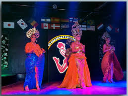 Make sure you visit the Moo Moo Cabaret when in Khao Lak!